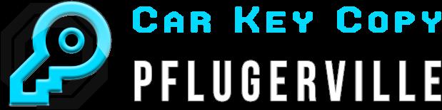 Car Key Copy Pflugerville TX